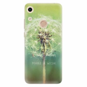 Silikonové pouzdro iSaprio - Wish - Huawei Honor 8A