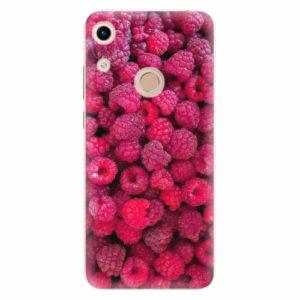 Silikonové pouzdro iSaprio - Raspberry - Huawei Honor 8A