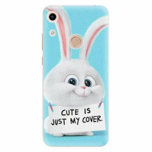Silikonové pouzdro iSaprio - My Cover - Huawei Honor 8A