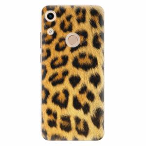 Silikonové pouzdro iSaprio - Jaguar Skin - Huawei Honor 8A
