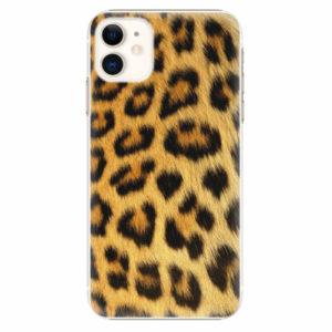 Plastový kryt iSaprio - Jaguar Skin - iPhone 11