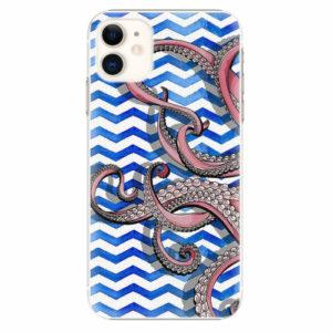 Plastový kryt iSaprio - Octopus - iPhone 11