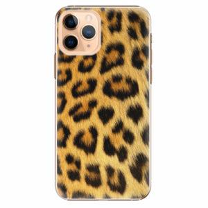 Plastový kryt iSaprio - Jaguar Skin - iPhone 11 Pro