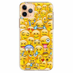 Plastový kryt iSaprio - Emoji - iPhone 11 Pro Max