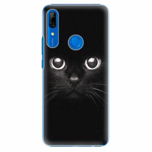 Plastový kryt iSaprio - Black Cat - Huawei P Smart Z