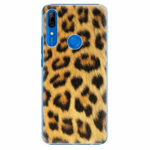 Plastový kryt iSaprio - Jaguar Skin - Huawei P Smart Z