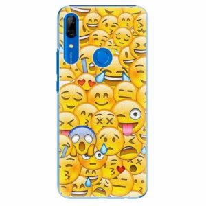 Plastový kryt iSaprio - Emoji - Huawei P Smart Z