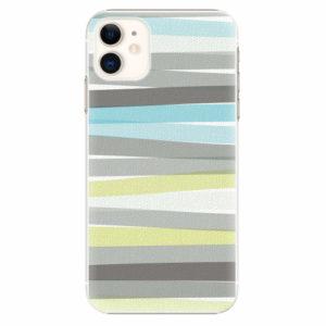 Plastový kryt iSaprio - Stripes - iPhone 11