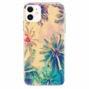 Plastový kryt iSaprio - Palm Beach - iPhone 11