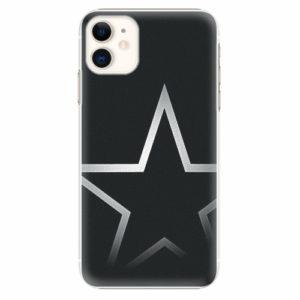 Plastový kryt iSaprio - Star - iPhone 11