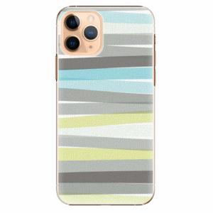 Plastový kryt iSaprio - Stripes - iPhone 11 Pro