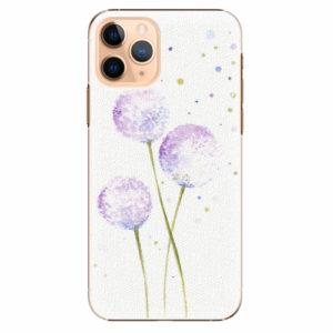 Plastový kryt iSaprio - Dandelion - iPhone 11 Pro