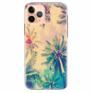 Plastový kryt iSaprio - Palm Beach - iPhone 11 Pro