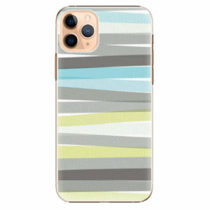 Plastový kryt iSaprio - Stripes - iPhone 11 Pro Max