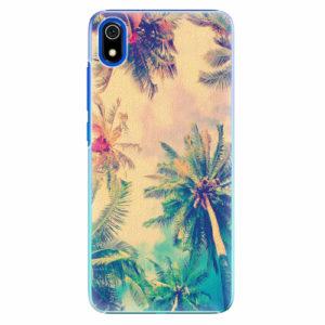 Plastový kryt iSaprio - Palm Beach - Xiaomi Redmi 7A