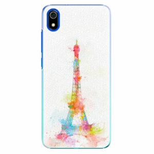 Plastový kryt iSaprio - Eiffel Tower - Xiaomi Redmi 7A