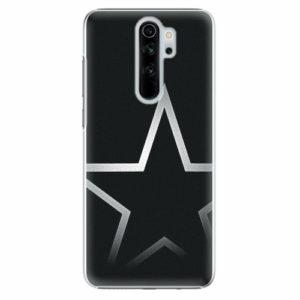 Plastový kryt iSaprio - Star - Xiaomi Redmi Note 8 Pro