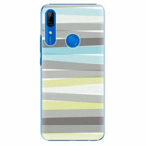 Plastový kryt iSaprio - Stripes - Huawei P Smart Z