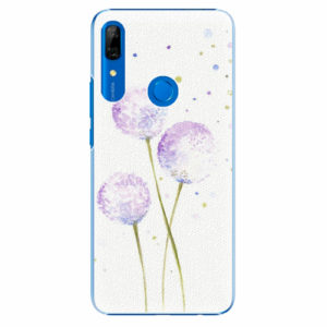 Plastový kryt iSaprio - Dandelion - Huawei P Smart Z