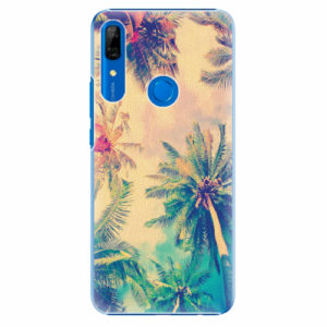 Plastový kryt iSaprio - Palm Beach - Huawei P Smart Z