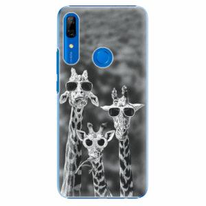 Plastový kryt iSaprio - Sunny Day - Huawei P Smart Z