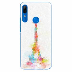 Plastový kryt iSaprio - Eiffel Tower - Huawei P Smart Z