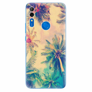 Silikonové pouzdro iSaprio - Palm Beach - Huawei P Smart Z