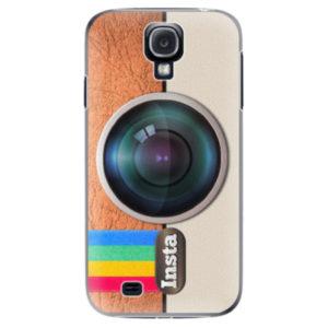 Plastové pouzdro iSaprio - Insta - Samsung Galaxy S4