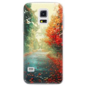 Plastové pouzdro iSaprio - Autumn 03 - Samsung Galaxy S5 Mini