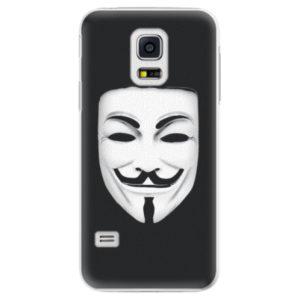 Plastové pouzdro iSaprio - Vendeta - Samsung Galaxy S5 Mini