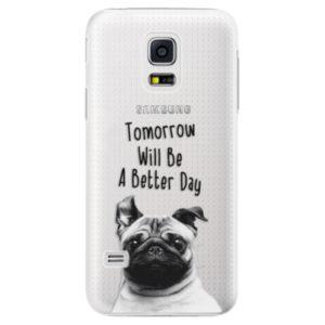 Plastové pouzdro iSaprio - Better Day 01 - Samsung Galaxy S5 Mini