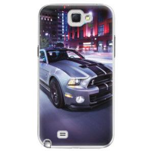 Plastové pouzdro iSaprio - Mustang - Samsung Galaxy Note 2