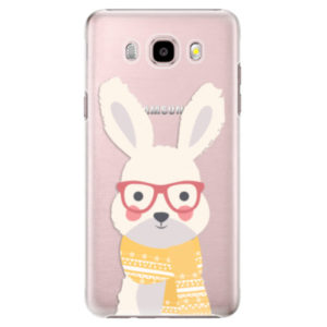 Plastové pouzdro iSaprio - Smart Rabbit - Samsung Galaxy J5 2016