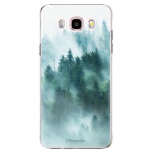 Plastové pouzdro iSaprio - Forrest 08 - Samsung Galaxy J5 2016