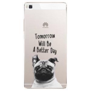 Plastové pouzdro iSaprio - Better Day 01 - Huawei Ascend P8