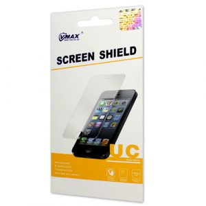Ochranná folie na displej Vmax VX pro iPhone 4 / 4S