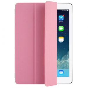 Kryt / pouzdro Smart Cover pro iPad Air / Air 2 růžový