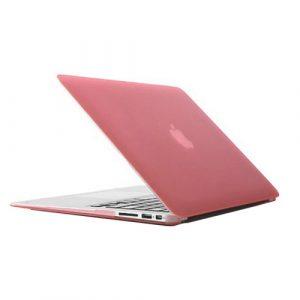 Polykarbonátové pouzdro / kryt iSaprio pro MacBook Air 13 růžové