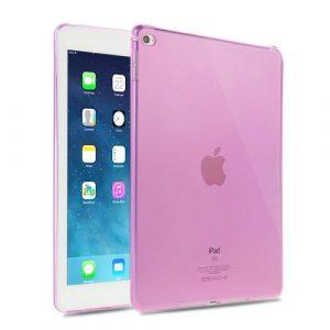 Pružný kryt HAWEEL Slim pro iPad Air 2 růžový