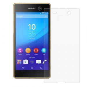Tvrzené sklo Haweel pro Sony Xperia M5