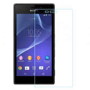 Tvrzené sklo Haweel pro Sony Xperia M2