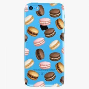 Plastový kryt iSaprio - Macaron Pattern - iPhone 5C