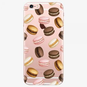 Plastový kryt iSaprio - Macaron Pattern - iPhone 6 Plus/6S Plus