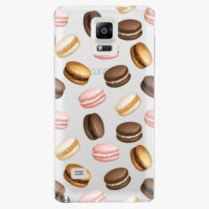 Plastový kryt iSaprio - Macaron Pattern - Samsung Galaxy Note 4