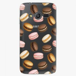Plastový kryt iSaprio - Macaron Pattern - Samsung Galaxy Trend 2 Lite