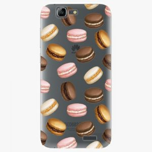 Plastový kryt iSaprio - Macaron Pattern - Huawei Ascend G7