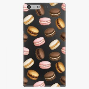 Plastový kryt iSaprio - Macaron Pattern - Huawei Ascend P7 Mini