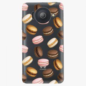 Plastový kryt iSaprio - Macaron Pattern - Huawei Ascend Y300