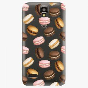 Plastový kryt iSaprio - Macaron Pattern - Huawei Ascend Y5
