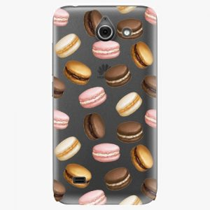 Plastový kryt iSaprio - Macaron Pattern - Huawei Ascend Y550